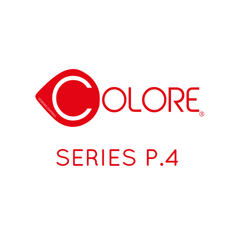 Colore P.4 Series Epoxy Pure